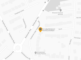 Google-Map-The-Lodge-Montessori-Preschool,-Knocklyon